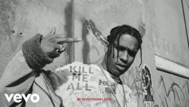 Photo of A$AP Mob – Money Man / Put That On My Set ft. A$AP Rocky, A$AP Nast, Yung Lord, Skepta