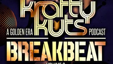 Photo of Golden Era of Breakbeat Vol.2 (Mix Only)