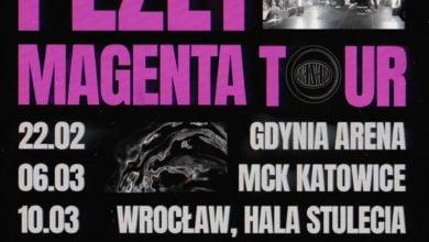 Photo of Obejrzyj Pezet – Magenta Tour
