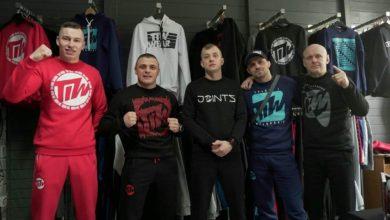 Photo of Radomski Klub Taekwon-do (RKT RADOM) Sła…
