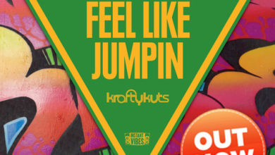 Photo of KRAFTY KUTS – Feel Like Jumpin (Ed Solo Jungle Remix)