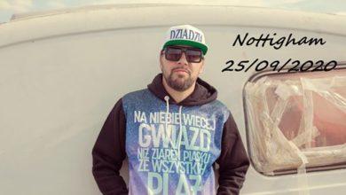Photo of DonGURALesko&DJ Kostek koncert Nottingham