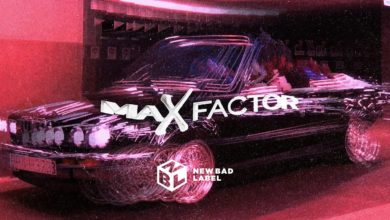 Photo of Chivas – MAXFACTOR (Prod. Faded Dollars)