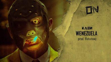 Photo of KaeN – Wenezuela (prod. @atutowy)