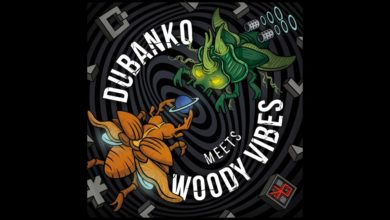 Photo of Dubanko meets Woody Vibes – Until the End feat Margot Berthet