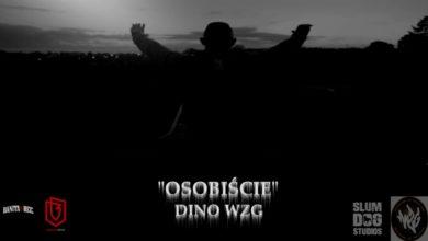 Photo of DINO WZG – Osobiście feat. DJ Ulrich (prod. Coalt Art)