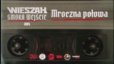 Photo of Wieszak ZdR – Mroczna Połowa prod. Tytuz – OFICJALNY ODSŁUCH