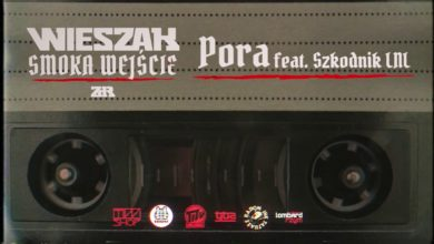 Photo of Wieszak ZdR feat. Szkodnik LNL – Pora prod. Tytuz OFICJALNY ODSŁUCH