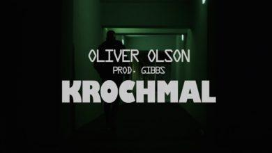 Photo of Oliver Olson – Krochmal (prod. Gibbs)