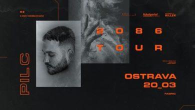 Photo of PIL C '' 2086 '' TOUR – Ostrava