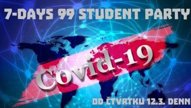 Photo of 7days 99 Student Covid19 party Free