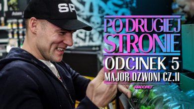 """Photo of Po Drugiej Stronie odc. 5 """"Major dzwoni cz. II"""""""