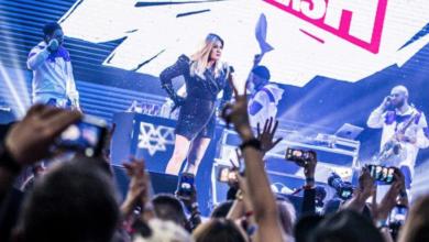 "Photo of Grubson, Lotek & Beata Kozidrak ""Nie jestem"" – Red Bull SoundClash"