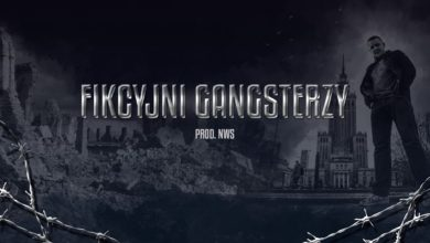 Photo of Łapa TWM – Fikcyjni gangsterzy // Skrecze: Łapa // prod. NWS