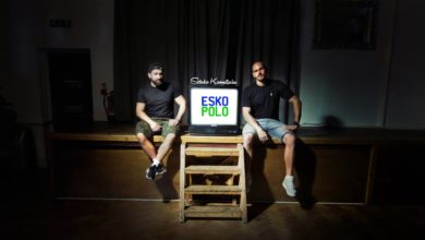 Photo of ESKO POLO : Sztuka Kamuflażu [VIDEO]