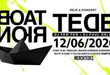 Photo of TEDE / BOAT NOIR / Wrocław / DISCO NOIR / 71 / 12.06.2020