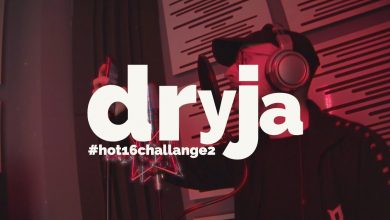 Photo of DRYJA #Hot16Challenge2 prod. Astrowilk