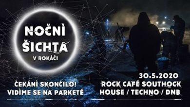 Photo of Noční Šichta v Rokáči
