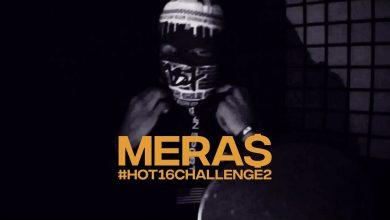 Photo of MERA$ #hot16challenge2