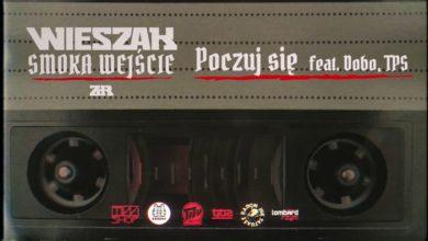 Photo of Wieszak ZdR Poczuj sie feat  Dobo, TPS prod. Tytuz Oficjalny Odsluch