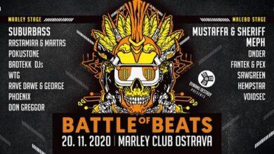 Photo of Battle Of Beats 2K20