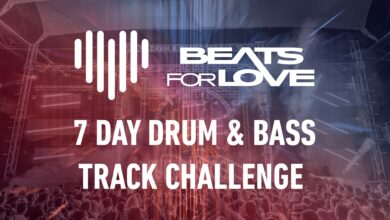 Photo of 7 DAY DRUM AND BASS TRACK CHALLENGE!…