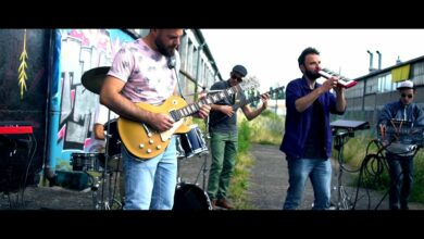 Photo of Art-X & The Roots Addict – Unchained (Official Video)