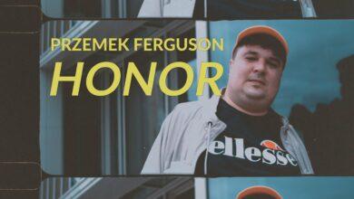 Photo of Przemek Ferguson – Honor prod. Kudel (teledysk)