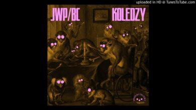 Photo of JWP/BC – Koledzy (prod. Siwers)