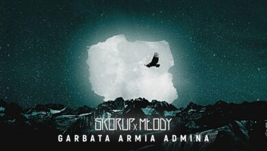 Photo of Skorup x Młody – Garbata armia   NATURALNY SATELITA