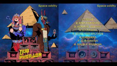 Photo of Dub PharÅon – Space Oddity [Full Album]