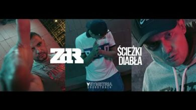 Photo of ZDR ( TPS, Murzyn, Wieszak ) – Ścieżki Diabła (Asymetria Soundtrack) prod. Tytuz