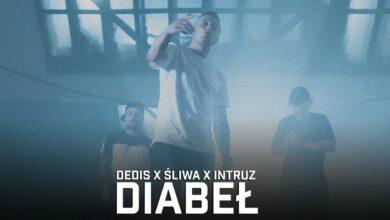 Photo of Dedis ft. Intruz, Śliwa – Diabeł