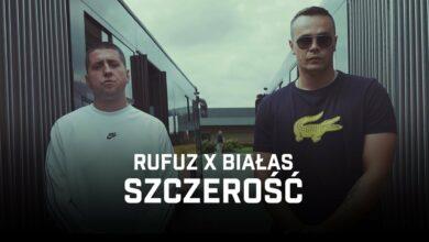Photo of Rufuz ft. Białas – Szczerość (prod. PSR)