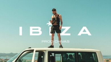 Photo of BLACHA – Ibiza (prod. Chivas)