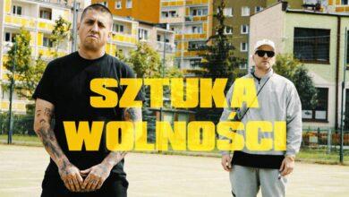 Photo of Białas ft. Paluch – Sztuka wolności // prod. Lanek