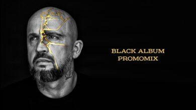 Photo of Black Album Promomix (Premiera 17/09/20)