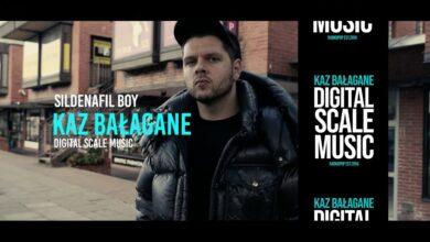 Photo of Kaz Bałagane – Sildenafil Boy @2k & Hvll