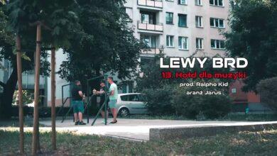 Photo of Lewy BRD – Hołd dla muzyki // prod Ralpho Kid/Jarus