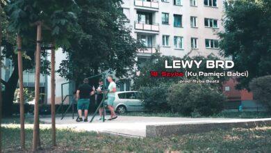 Photo of Lewy BRD – Szyba  // Prod. Ryba Beatz