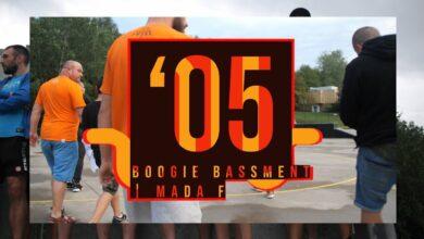 Photo of MADA F x Boogie Bassment x Dj Wjs – '05