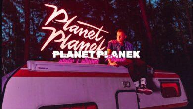 Photo of PlanBe – PLANET PLANEK (prod. Matheo)
