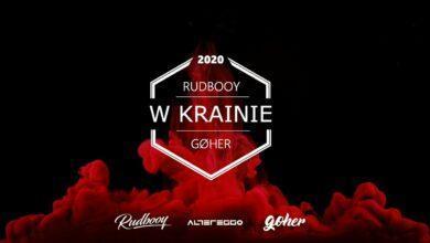 Photo of RUDBOOY x GØHER – W Krainie