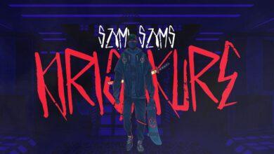 Photo of Szymi Szyms feat. DJ Ike – Kirigakure