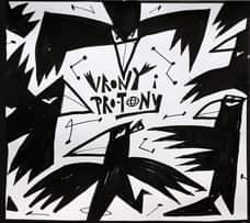Photo of WRONY I PROTONY by @noriakinoriaki  preo…