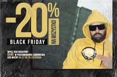 Photo of #blackfriday -20% NA WSZYSTKO! Nowa kole…