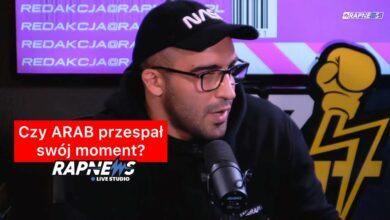 Photo of Czy ARAB przespał swój moment? O programie ŻYWYRAP i nagłej popularności – YouTube