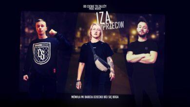 Photo of Krecik KRTZ feat. Iza iprzeciw, Peter Gang PP – Od ciebie to zależy (prod.Wizier)