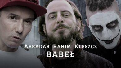 Photo of Abradab Rahim Kleszcz – Babeł | prod. ViktorV | ARKanoid