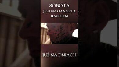"""Photo of """"Jestem gangsta raperem"""" – zwiastun nowego kawałka Soboty"""